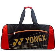 Taška Yonex 4711, BLACK/RED - Sportovní taška