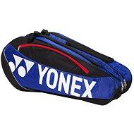 Bag Yonex 5726, 6R, BLUE - Sportovní taška