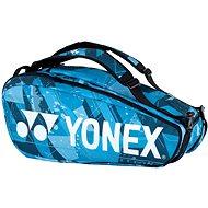 Yonex Bag 92029 9R Water Blue - Sportovní taška