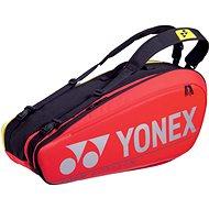 Yonex Bag 92026 6R Red - Sportovní taška