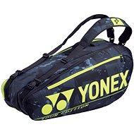 Yonex Bag 92026 6R Black/Yellow - Sportovní taška
