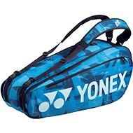 Yonex Bag 92026 6R Water Blue - Sportovní taška
