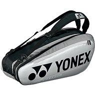 Yonex Bag 92026 6R Silver - Sportovní taška