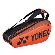 Yonex Bag 92026 6R Copper Orange - Sportovní taška