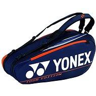 Yonex Bag 92026 6R Dark Navy - Sportovní taška