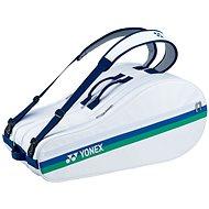 Yonex Bag 92029, 9R, 75TH, WHITE - Sportovní taška