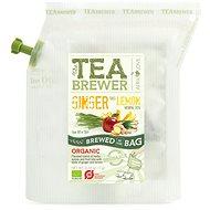 Grower's cup – Ginger & Lemon - Čaj