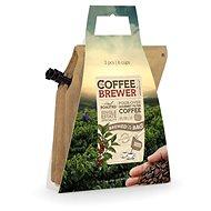 Grower's cup – 3 ks v balení - Káva