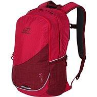f60b4ebfcba Hannah City 25 Pink - Městský batoh