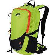 Hannah Skipper 28 Green - Turistický batoh