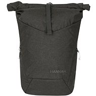 Hannah Scroll 25, anthracite - City backpack