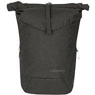 Hannah Scroll 25, anthracite - Městský batoh