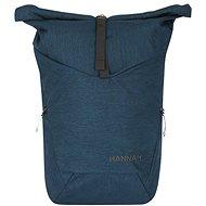 Hannah Scroll 25, legion blue - Městský batoh
