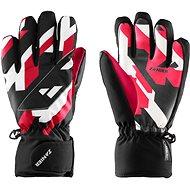 Zanier Mellau. GTX Red - Lyžařské rukavice