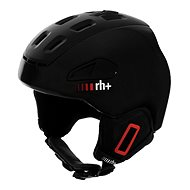 Zero RH+ Hybrid Air IHX6011, 07 shiny black, S/M - Lyžařská helma