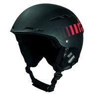 Zero RH+ Rider, IHX6026 02, matt black - Lyžařská helma