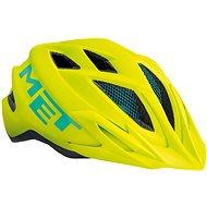 Helma na kolo Met Crackerjack youth reflex žlutá vel. 52-56