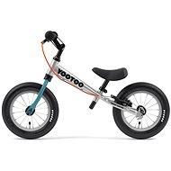 YEDOO YooToo blue - Balance Bike