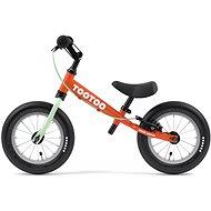 Yedoo TooToo redorange - Sportovní odrážedlo
