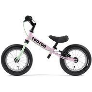 Yedoo TooToo růžová - Sportovní odrážedlo