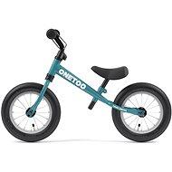 Yedoo OneToo bez brzdy tealblue - Sportovní odrážedlo