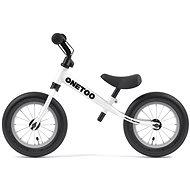 Yedoo OneToo bez brzdy bílá - Sportovní odrážedlo