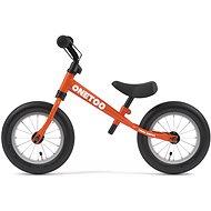 Yedoo OneToo bez brzdy red orange - Sportovní odrážedlo