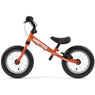 YEDOO OneToo Orange - Balance Bike