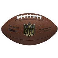 Wilson NFL Duke Replica Deflate Fb - Míč na americký fotbal