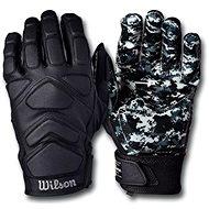 Wilson Adult Mvp Tacktech Lineman Glove XL - Rukavice