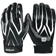 Wilson Ad Clutch Rec Glv Black XL - Rukavice