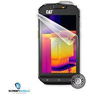 ScreenShield pro Caterpillar CAT CS60 na displej telefonu - Ochranná fólie