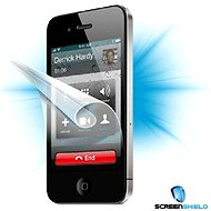 ScreenShield pro iPhone 4 na displej telefonu - Ochranná fólie