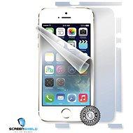 ScreenShield pro iPhone SE na celé tělo telefonu - Ochranná fólie