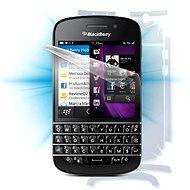 ScreenShield pro Blackberry Q10 na celé tělo telefonu - Ochranná fólie