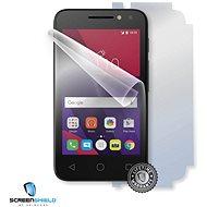 ScreenShield pro Alcatel Pixi 4 (4) na celé tělo telefonu - Ochranná fólie