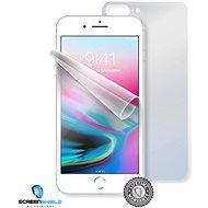 Screenshield APPLE iPhone 8 Plus na celé tělo - Ochranná fólie
