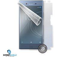 Screenshield SONY Xperia XZ1 G8342 na celé tělo - Ochranná fólie