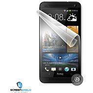 ScreenShield pro HTC One (M7) Dual sim na displej telefonu - Ochranná fólie