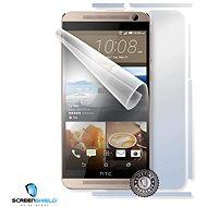 ScreenShield pro HTC One E9+ Dual Sim na celé tělo telefonu - Ochranná fólie