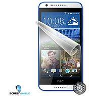 ScreenShield pro HTC Desire 620 na displej telefonu - Ochranná fólie
