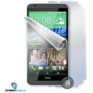 ScreenShield pro HTC Desire 820 pro celé tělo telefonu - Ochranná fólie