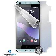 Screenshield HTC Desire 650 pro celé tělo - Ochranná fólie