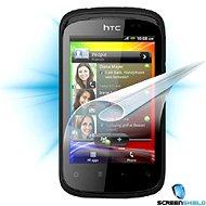 ScreenShield pro HTC Explorer Pico na displej telefonu - Ochranná fólie