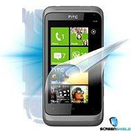 ScreenShield pro HTC Radar na celé tělo telefonu - Ochranná fólie