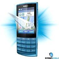 ScreenShield pro Nokia X3-02 na displej telefonu - Ochranná fólie