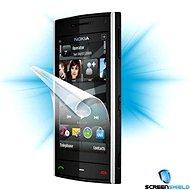 ScreenShield pro Nokia X6 na displej telefonu - Ochranná fólie