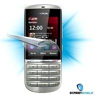 ScreenShield pro Nokia Asha 300 na displej telefonu - Ochranná fólie