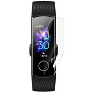 Screenshield HUAWEI Honor Band 5 na displej - Ochranná fólie