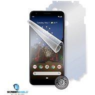 Screenshield GOOGLE Pixel 3a XL na celé tělo - Ochranná fólie